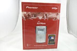 Pioneer Airware MyFi XM Portable Satellite Radio (GEX-AIRWARE1)