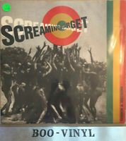 "SCREAMING TARGET 12"" Vinyl Dub Tri Hop Record Ex+"