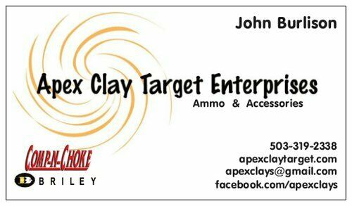 Apex Clay Target Enterprises