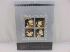 A Hard Days Night (DVD, 2001, 2-Disc Set) NEW SEALED