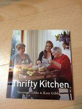 SUZANNE GIBBS, THE THRIFY KITCHEN, MINI PUBLICATION COOKBOOK