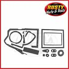 GTO Lemans Heater Box Seal Kit with AC 68 69 70 71 72