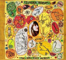 Joanna Newsom – The Milk-Eyed Mender (Drag City, DC263CD)
