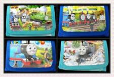 Thomas the Tank Wallet Boys Children Kids Cartoon Character Wallet Coin Purse
