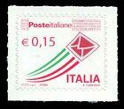 Posta Italiana Prioritaria Tutte le Emissioni Singoli e con Codice a Barre **