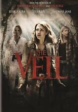 The Veil (DVD, 2016)