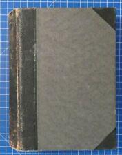 Georg Webers Weltgeschichte in zwei Bänden Erster Band Leipzig 1918 W1648