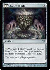 CHALICE OF LIFE Dark Ascension MTG Artifact Unc