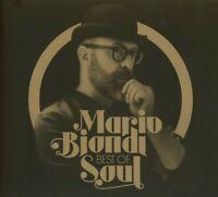 MARIO BIONDI - BEST OF SOUL  2 CD NEU
