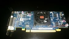 SCHEDA VIDEO CARD DMS-59 HD6350 512MB LOW PROFILE  PCI-EX DUAL MONITOR