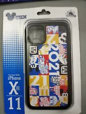 Dated 2021 Walt Disney World Mickey Mouse iPhone Case XR /  11