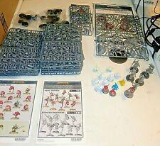 Warhammer Age of Sigmar Gloomspite Gitz Squig Army 1500pts