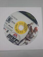 MVP Baseball 2004 DISC ONLY (Microsoft Xbox, 2004)