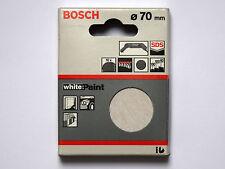Bosch 10x meules K 60 100 180 pour peb 500 E/donne 1000 ce/2608620659