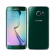 Samsung Galaxy S6 Edge - 32GB-VERDE SMERALDO (Sbloccato) Smartphone
