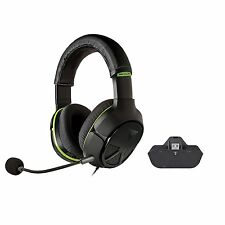 Turtle Beach Ear Force XO Four Stealth Gaming Headset Xbox One New New