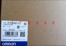 OMRON PLC CP1H-X40DT-D ( CP1HX40DT-D ) New