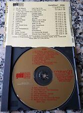 GOLDDISC Rare Radio Promo 4008 CD 1989 Calloway Prince Skyy Sybil Entouch + more