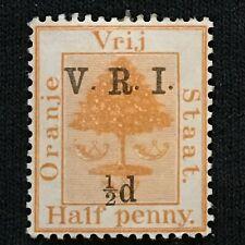 Orange River SC #44 Mint H 1900