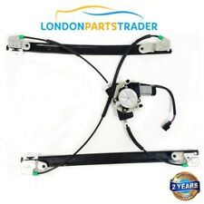 CHRYSLER VOYAGER MK4 FRONT RIGHT OFF DRIVERS SIDE WITH MOTOR WINDOW REGULATOR