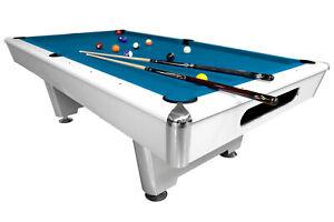 "Pool Billard /""Highspeed/"" Bandengummi Satz 5 bis 9ft"