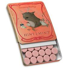 SET OF 3 HINT MINT 2011 LIMITED EDITION CINNAMINTY HOLIDAY SERIES BY LOLA
