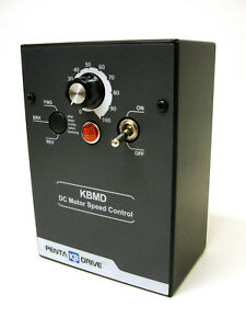 KB Electronics KBMD-240D DC motor control 9370