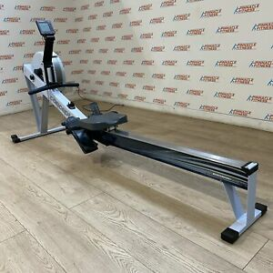 Concept 2 Model D Rower with PM5 Console