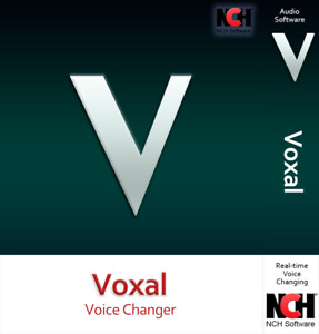 Voice Changer Voice Changing Software | Full License | Email Delivery Now!
