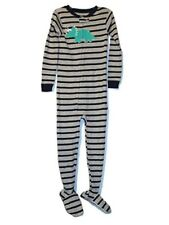 42724eef5 Carter s Dinosaurs 100% Cotton Sleepwear (Newborn - 5T) for Boys