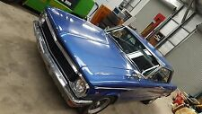 Ford XP Deluxe Coupe 250 2V Auto may suit Torana Monaro XA XB XC Buyers