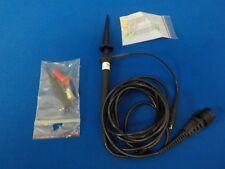 Tektronix P6112  Passive Voltage Probe, 10X, 100MHz