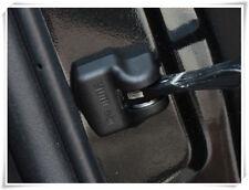 2010-2018 For Toyota Prado FJ150 Superb Car Door Lock Door Check Arm cover