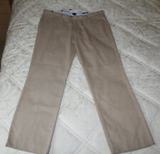 Gap Chinos, Khakis 32L Trousers for Men