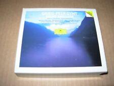 JARVI / GRIEG peer gynt ( classical ) cd box set