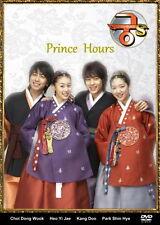 Gong S Aka Prince Hours S Korean DVD - English & Chinese Subtitles