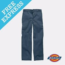 "Dickies 874 Original Relaxed Fit Work Pant Navy 36"""