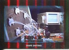Fringe Seasons 3 & 4 The Other Side Chase Card ALT-06
