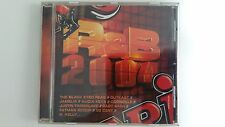 CD Compilation R&B 2004