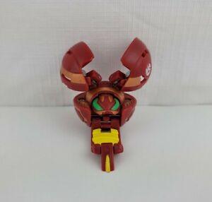 Rare Bakugan Battle Brawlers Red Pyrus Bee Striker 320G