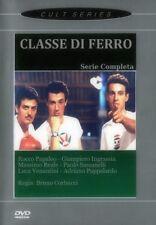 CLASSE DI FERRO B.Corbucci / Giampiero Ingrassia, Rocco Papaleo 1989/91 (6 Dvd)