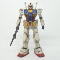 BANDAI GUNDAM Master Grade 1/100 RX-78 Gundam version 1.5 BUILT and PAINTED