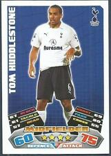 TOPPS MATCH ATTAX 2011-12- #301-TOTTENHAM HOTSPUR-TOM HUDDLESTONE
