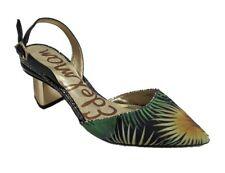 Sam Edelman Women's Hash Heel US 8 Multi NOB