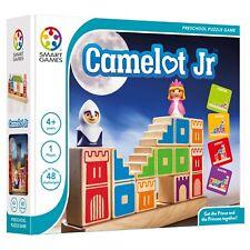 SMART GAMES 031 - 3D Klassiker - Camelot Jr.