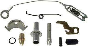 Drum Brake Self Adjuster Repair Kit Rear/Front-Left Dorman HW2526