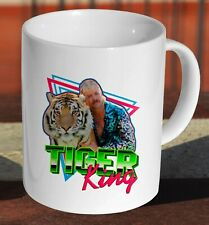 Tiger King Joe Exotic Ceramic Tea - Coffee MUG