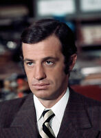 PHOTO BORSALINO - JEAN-PAUL BELMONDO (P1) FORMAT 20X27 CM
