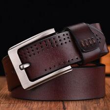 Genuine Leather Belts For Men Classy Dress Belts Mens Belt Many Colors & Sizes