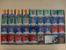 Rewe WM 2018 DFB Sammelkarten Glitzer & Normale einzeln aussuchen oder als Set